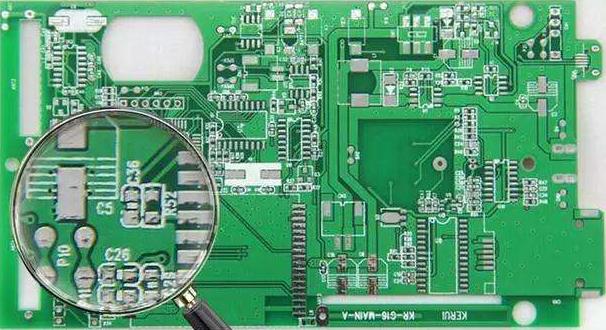 PCB電路板散熱技巧