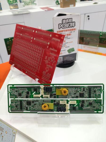 FPC柔性線路板三大主要特性