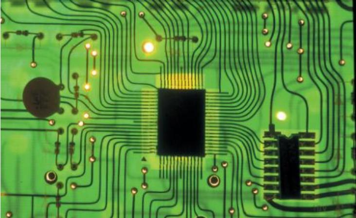 印制电路板的清洗技术