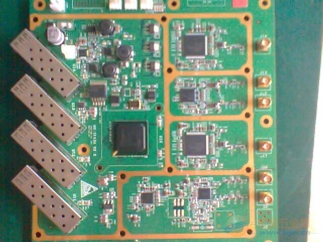 印制電路板(PCB)選擇性焊接技術詳細