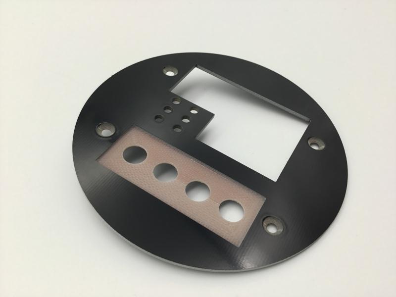 印制电路板温升因素分析及解决方法