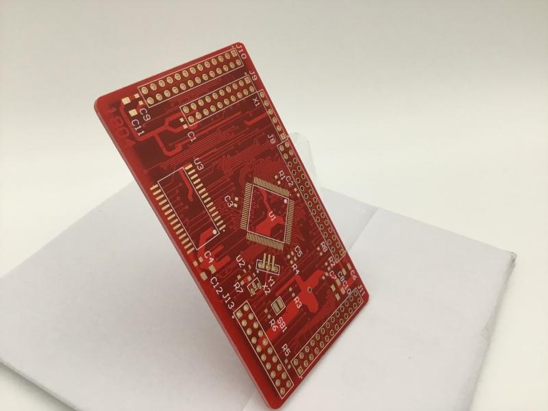PCB线路板加工流程是怎样的?