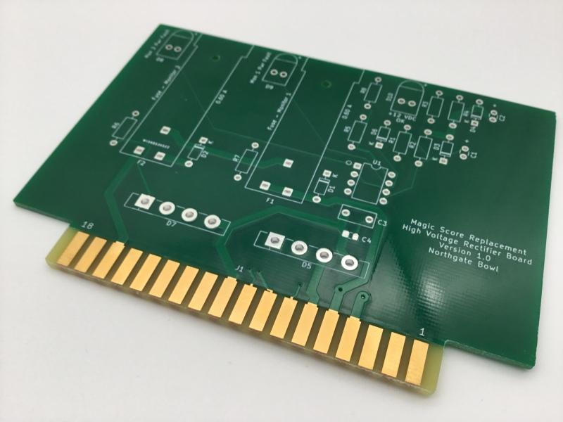 印制电路板PCB各项标准汇总