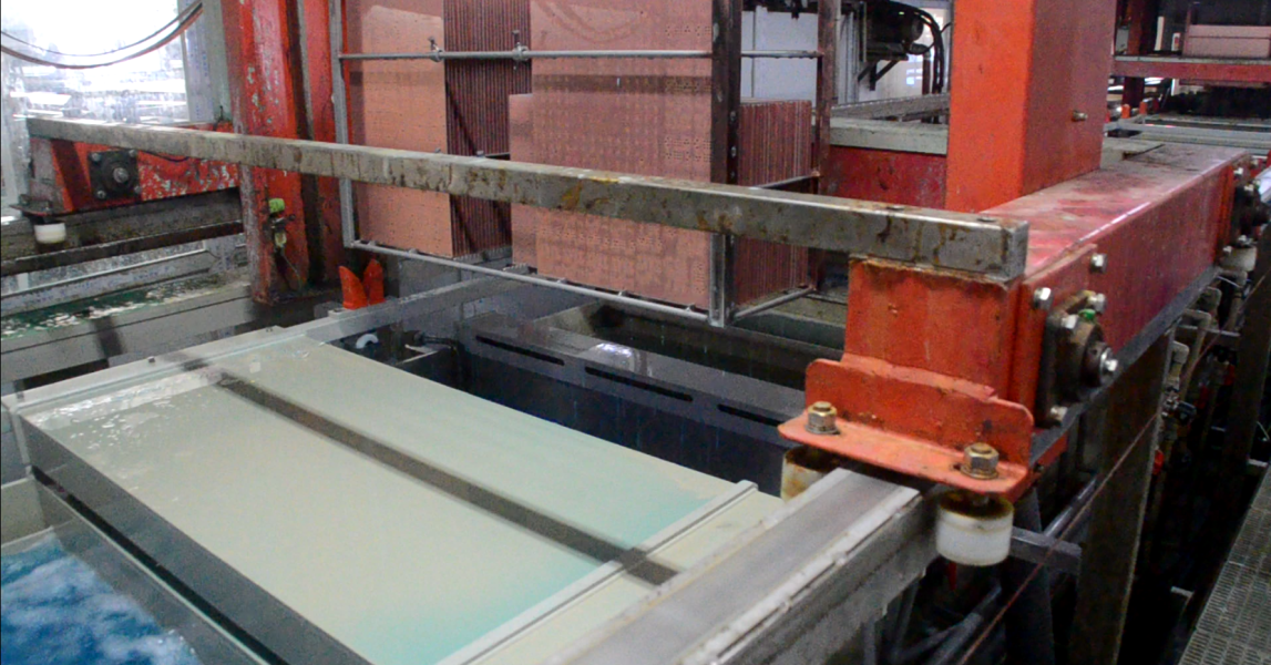 浅谈线路板沉铜电镀板面起泡的成因