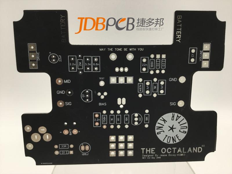 PCB板檢測的基本常識和方法有哪些?
