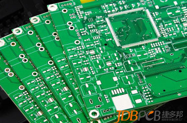PCB導通孔的方式有哪些?