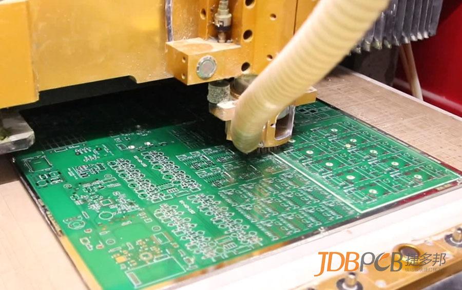 印制電路板的設計要點