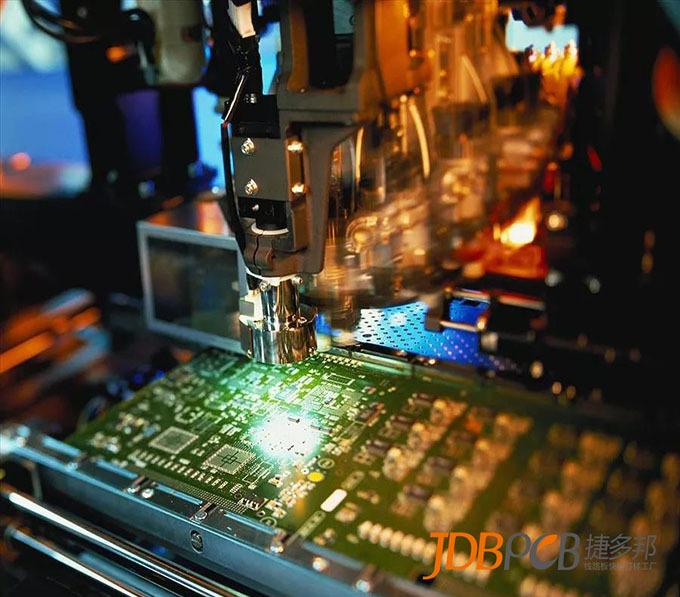 PCB的基本設計過程有哪些?