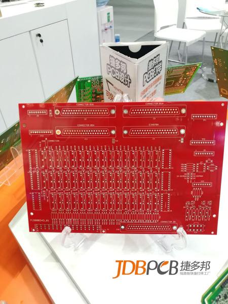 PCB阻焊层的工艺过程