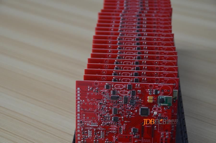 高频PCB设计布线原则