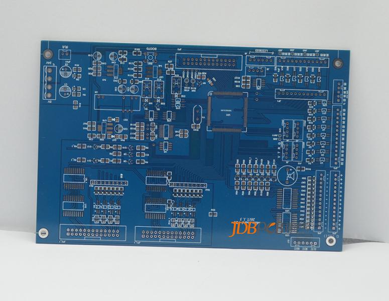 PCB孔铜设计原则