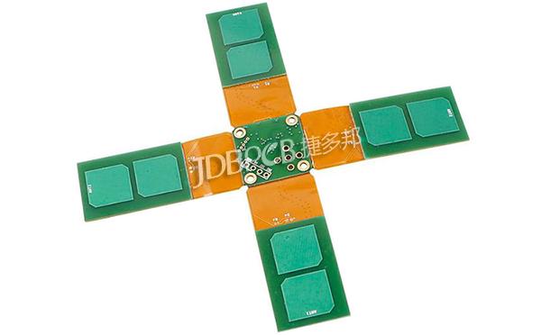 软硬结合板制作
