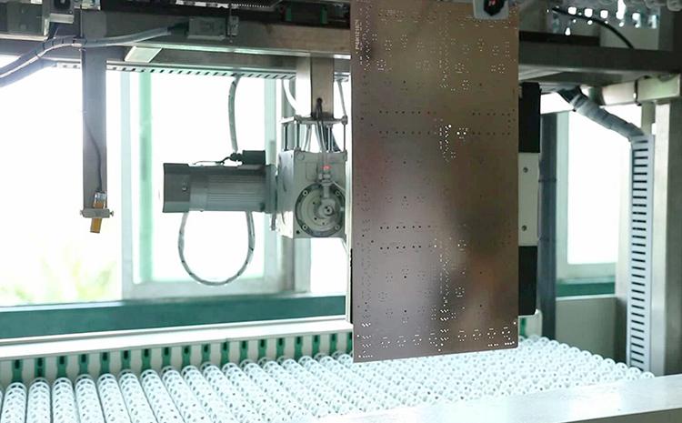 PCB电路板厂家电镀设备维护与保养都有哪些方法?