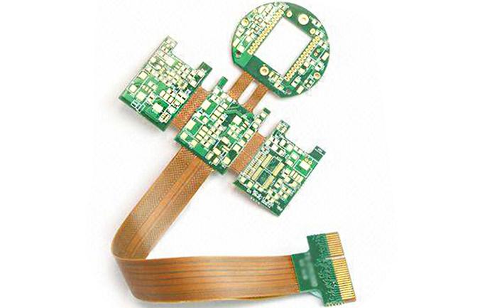 软硬结合板都有哪些应用及发展前景?