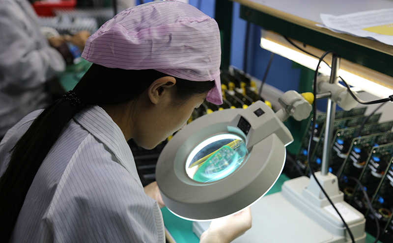 电路板厂家对PCB电路板都有哪些品质要求?