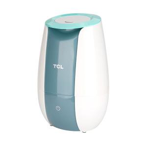 TCL 智能空气净化加湿器6.5L大水箱 TE-C65F1