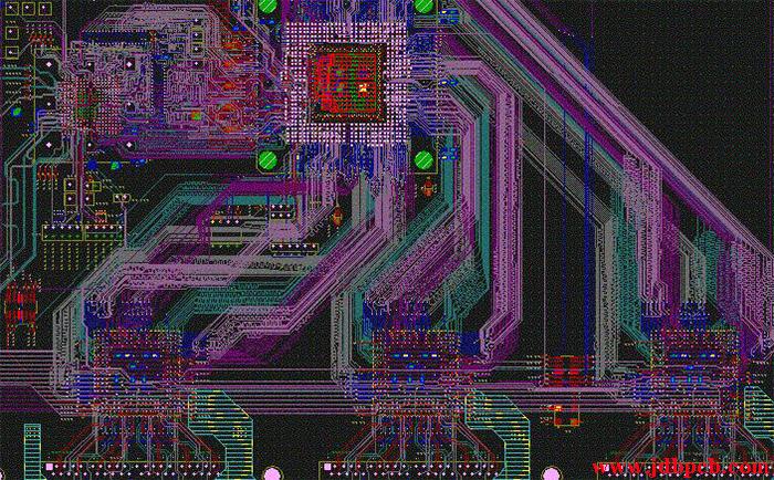 PCB电路板设计都有哪些注意事项?