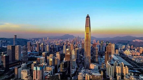 全球5G第一城