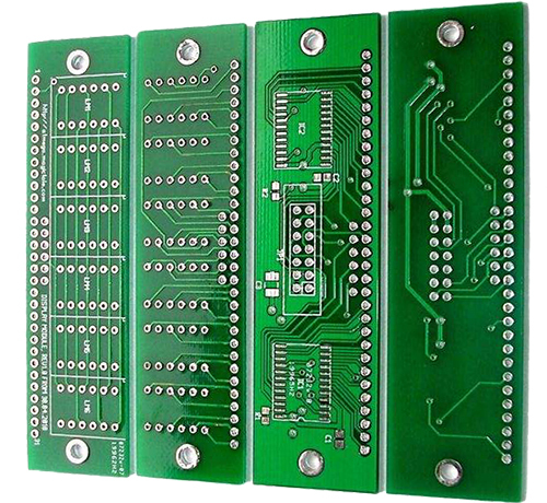 入行必读:多层板PCB布线规则汇总