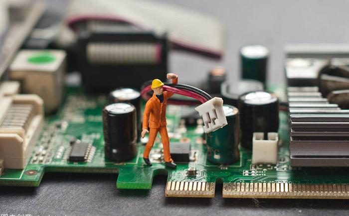 PCB电路板常见故障