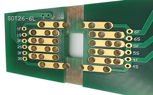 深圳PCB工厂带你了解电路板沉金工艺