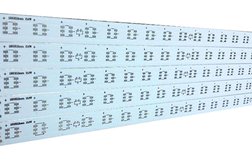 单面铝基板和双面铝基板加工工艺区别在哪里?