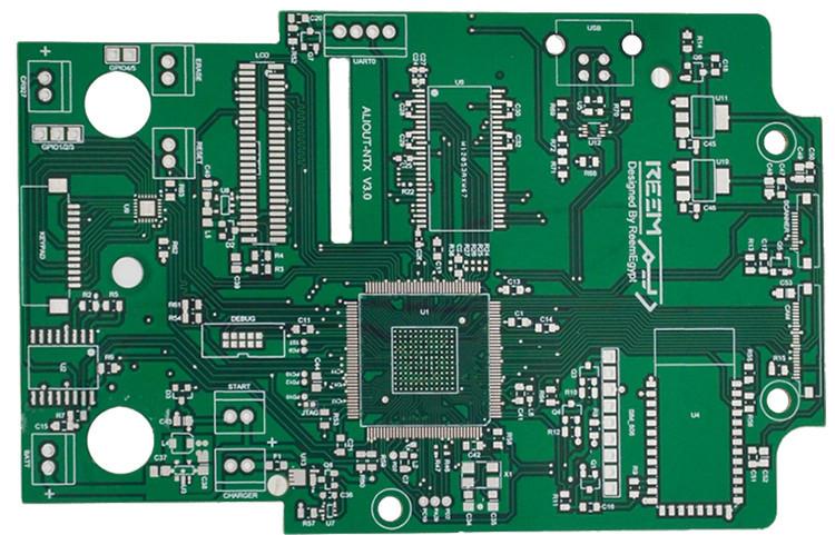 入行须知:PCB板都有哪些优点?