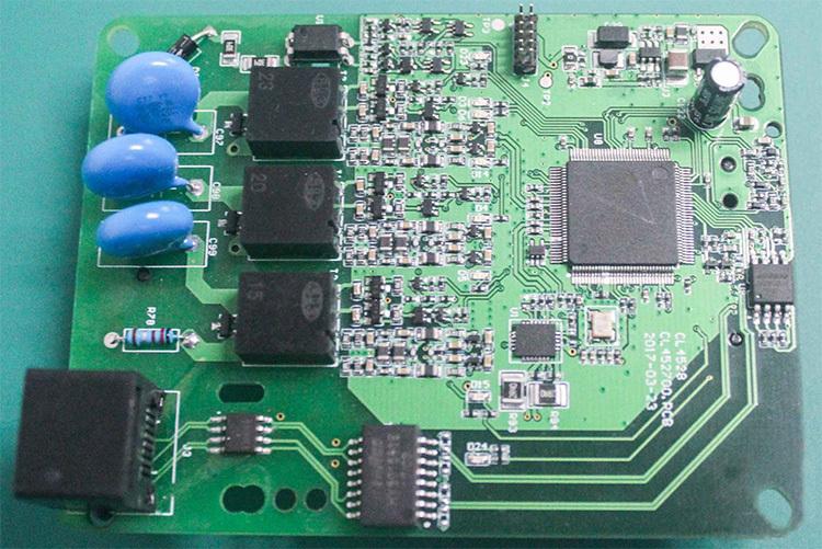 SMT贴片机电器部分维护的相关知识有哪些?