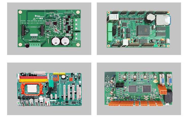 深圳PCBA加工流程品控要点有哪些?