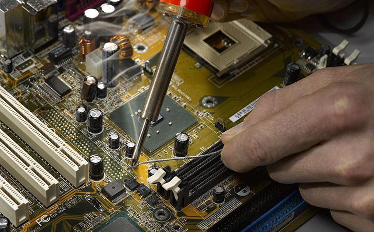 PCB板焊接缺陷产生的原因有哪些?