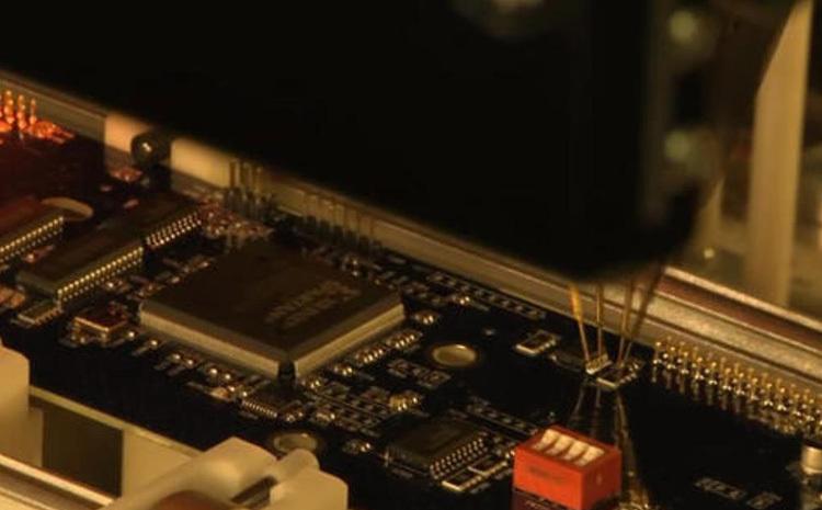 为你详解PCBA焊接温度冷却过程