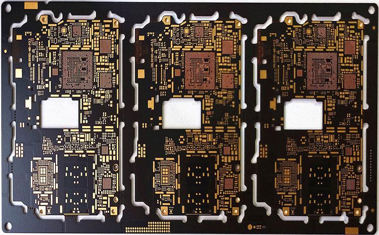 HDI板与普通PCB板的区别
