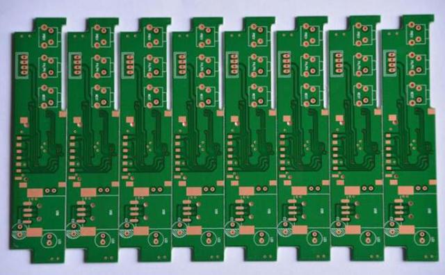 六层PCB叠层结构