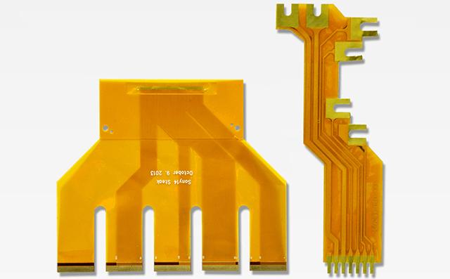 软硬结合板怎么设计