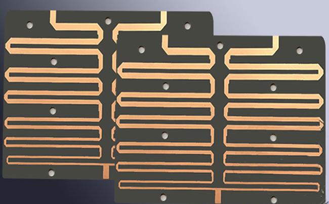 pcb板铜厚度一般是多少