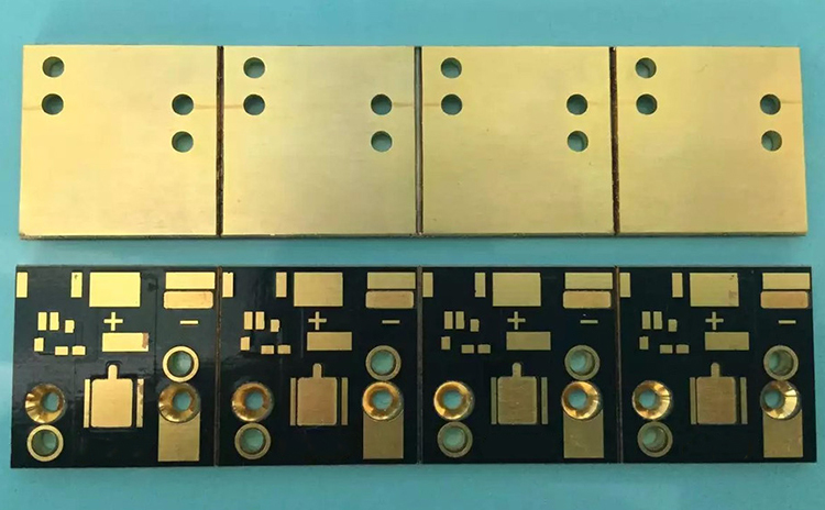 pcb板铜厚度一般是多少?