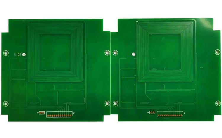 特性阻抗pcb板