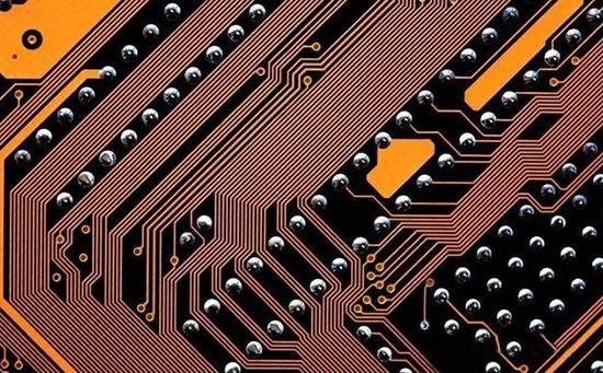 pcb板铜箔厚度