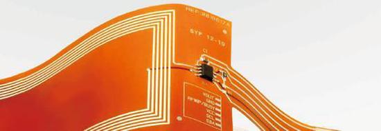 fpc软性线路板