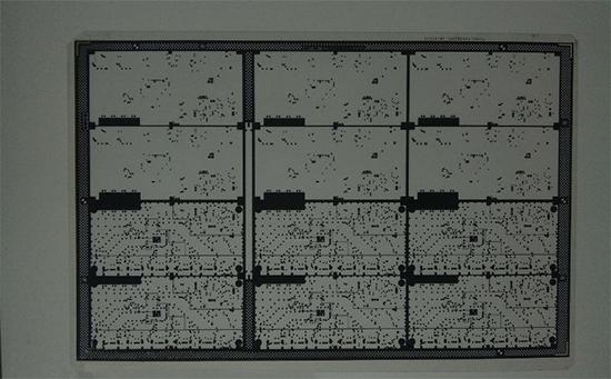 pcb板常用的原材料