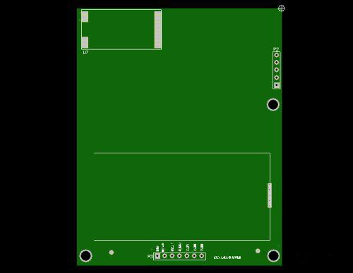 pcb板子形状怎么设计