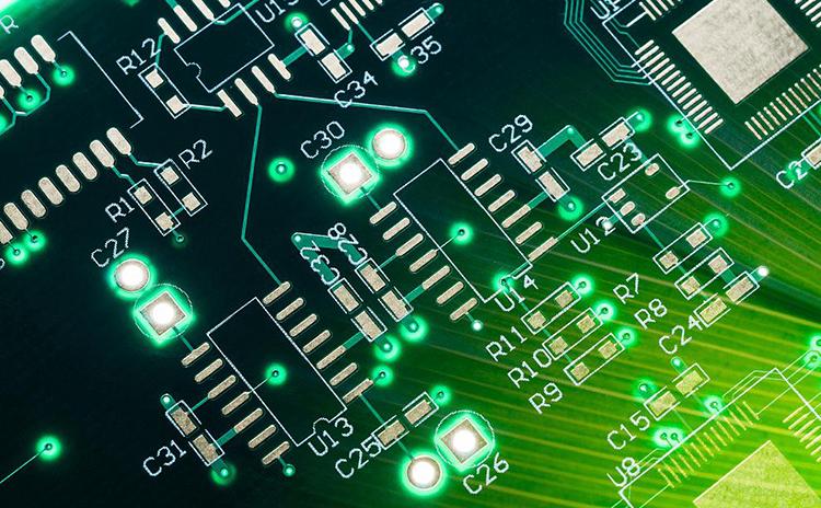 如何分辨PCB层数?