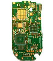 埋盲手机板PCB