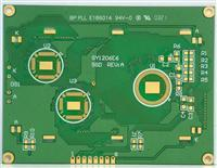 6层HDI精密线路板