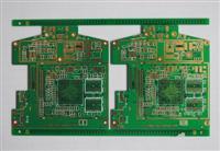 POFV HDI线路板