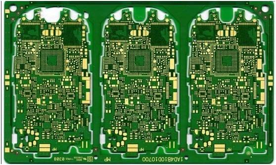 在设计手机PCB版时需了解的相关事宜
