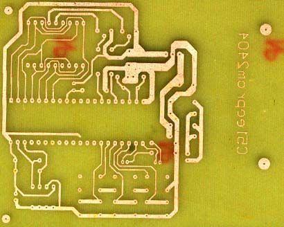 PCB板的保洁和清理