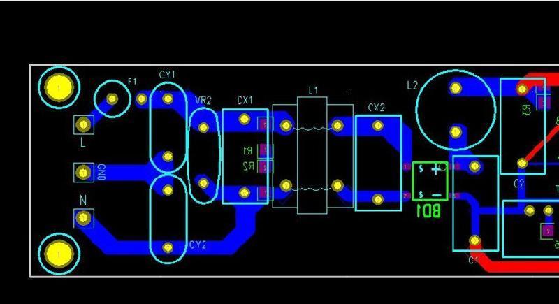 PCB_layout的原理图易犯错误解析