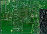 覆铜箔树脂PCB