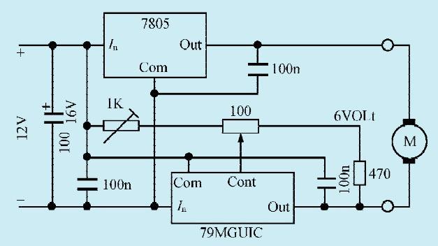 较低的地区,电机有时不能启动,图1为一水塔供水电机自动启动电路,原